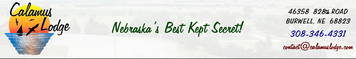 Calamus Lodge